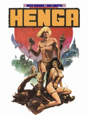 000 HENGA