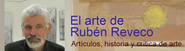El arte de Rubén Reveco