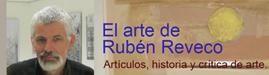 El arte de Rubén Reveco
