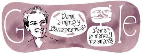 Gabriela Mistral: chilena y homosexual.