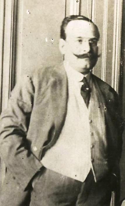 Miguel A. Camino