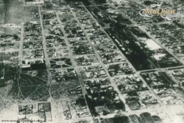 23 de octubre en la historia de Neuquén | Revista Machete