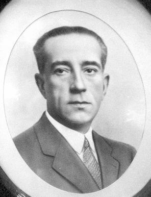 pedro julio san martin 1949 al 1952